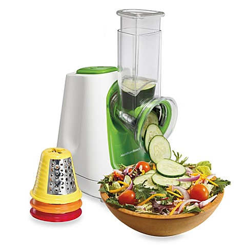Small Hamilton Beach Food Processor