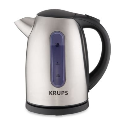 Electric Tea Water Kettle