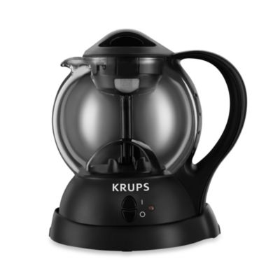 Krups® 1-Quart Personal Tea Kettle