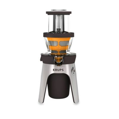 Krups® Infinity Slow Juice Extractor