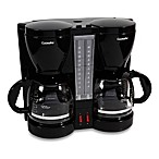 CucinaPro™ 9910 Double Coffee Brew Station