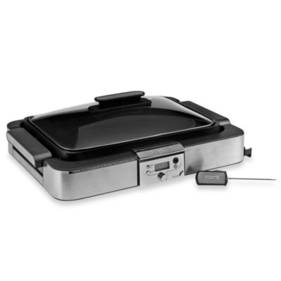 Viante Deluxe Indoor Grill & Griddle