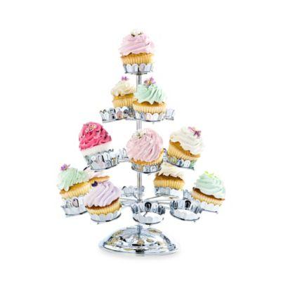 Godinger 21-Cupcake Stand