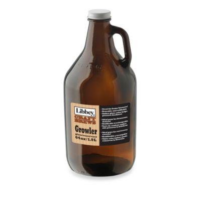Libbey® Craft Brews 64-Ounce Growler