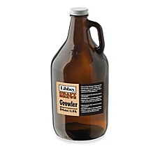Libbey® Craft Brews 64-Ounce Growler