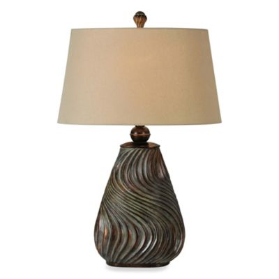Ren-Wil Highland Table Lamp