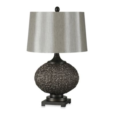 Ren-Wil Magnolia Bronze Table Lamp