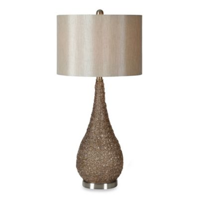 Ren-Wil Sydney Champagne Table Lamp
