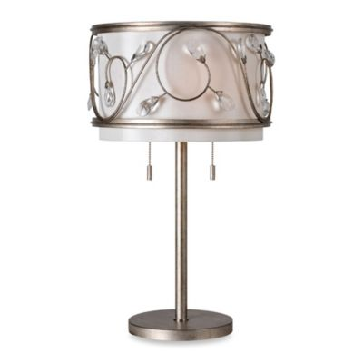 Ren-Wil Pallazzo Table Lamp