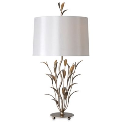 Ren-Wil Brienne Champagne Table Lamp