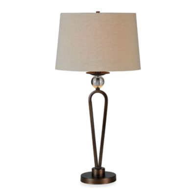 Ren-Wil Pembroke Table Lamp