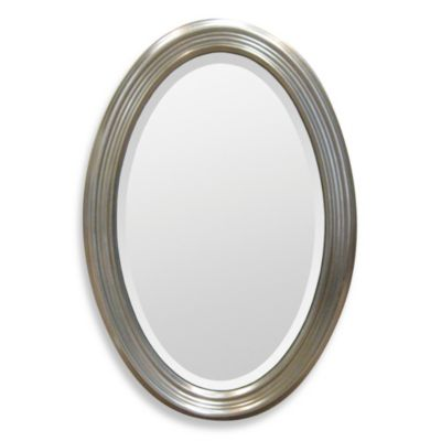 21-Inch Mirror Finish