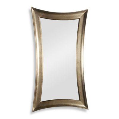 Ren-Wil 40-Inch x 24-Inch Carnivale Mirror