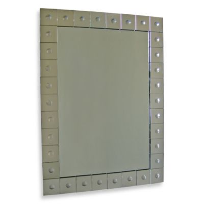 Buy Square Mirror from Bed Bath & Beyond