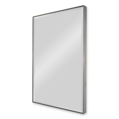 Ren-Wil Onice 36-Inch x 25-Inch Mirror