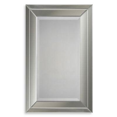 Ren-Wil Lily 38-Inch x 24-Inch Mirror
