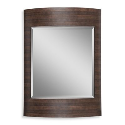Buy Framed Bathroom Mirrors from Bed Bath & Beyond