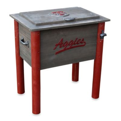 Texas A&M University 54-Quart Collegiate Cooler