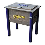 LSU Tigers 54-Quart Collegiate Cooler