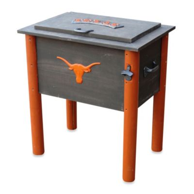 Texas Longhorns 54-Quart Cooler