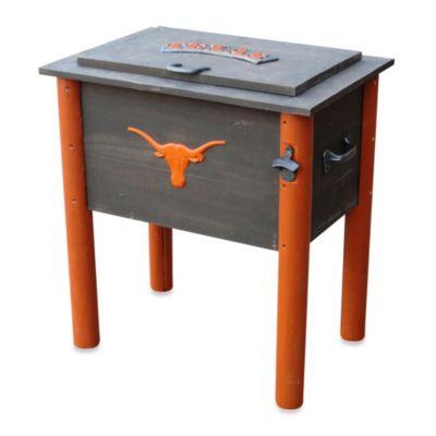 Texas Longhorns 54-Quart Cooler