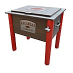 University of Arkansas 54-Quart Collegiate Cooler