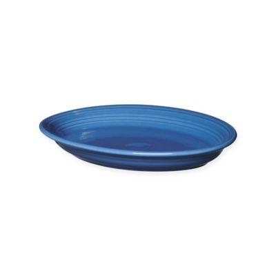 Fiesta® 13-5.8-Inch Oval Platter in Lapis
