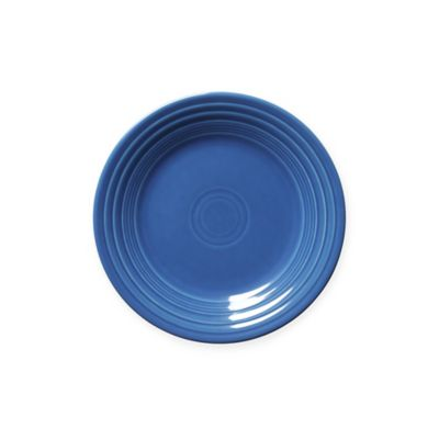 Salad Plate in Lapis