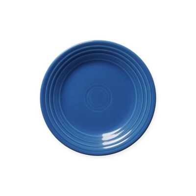 Fiesta® Luncheon Plate in Lapis