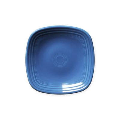 Fiesta® Square 9 1/8-Inch Luncheon Plate in Lapis
