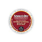 K-Cup® 18-Count Newman's Own® Organics Newman's Special Decaf Coffee for Keurig®