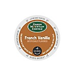 K-Cup® 18-Count Green Mountain Coffee® French Vanilla Coffee for Keurig® Brewers
