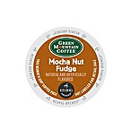 K-Cup® 18-Count Green Mountain Coffee® Mocha Nut Fudge Coffee for Keurig® Brewers