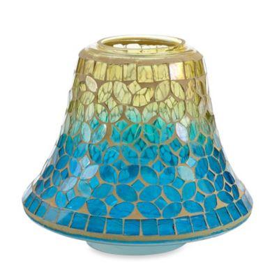 Yankee Candle® Paradise Mosaic Jar Shade