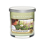 Yankee Candle® Summer Wish™ Small Lidded Candle Tumbler