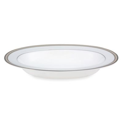 Nikko Oyster Pearl Vegetable Bowl