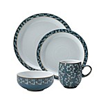 Denby Azure Shell Dinnerware Collection