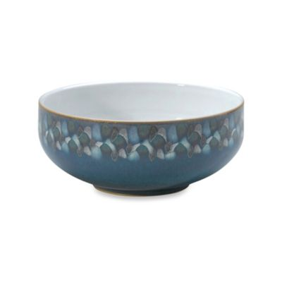 "Denby 6"" Cereal Bowl"