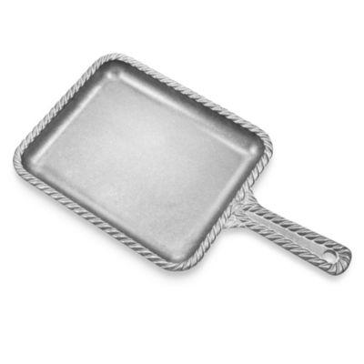 Wilton Armetale® Grillware 14.5-Inch Rectangular Skillet