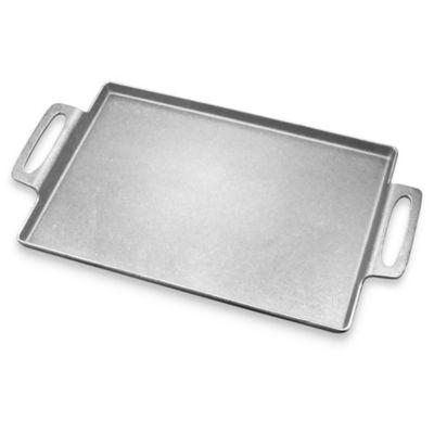 Wilton Armetale® Grillware 15-Inch x 10.75-Inch Griddle