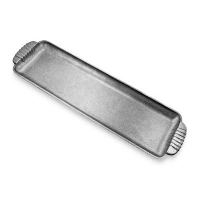Wilton Armetale® Grillware 21-Inch Warming Tray