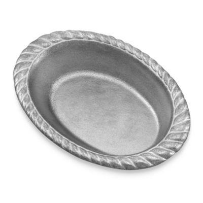 Wilton Armetale® Grillware Single Au Gratin Dish