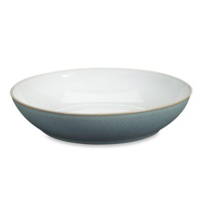 Denby Azur 8.5-Inch Pasta Bowl