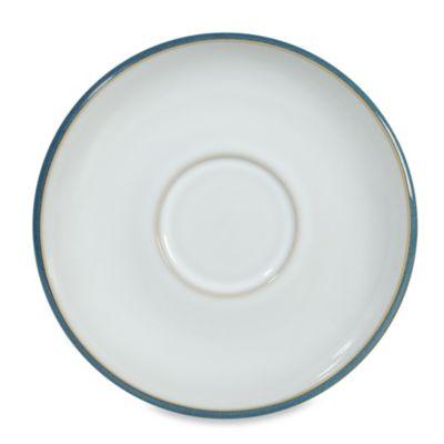 Denby Azur 5.5-Inch Saucer