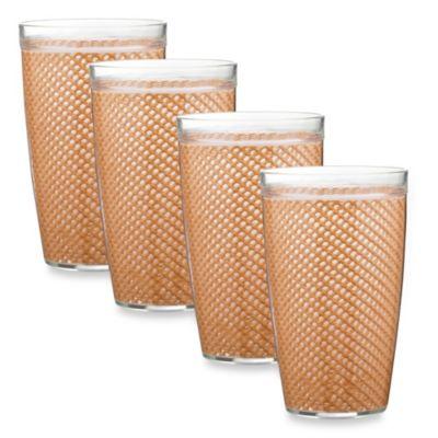 Navy Doublewall Drinkware