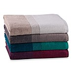 Kas Solid Bath Towels in Colors