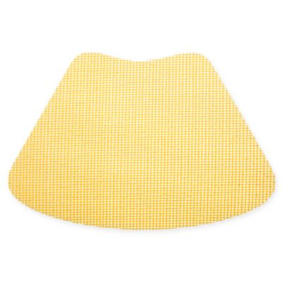 Yellow Table Linens Placemats