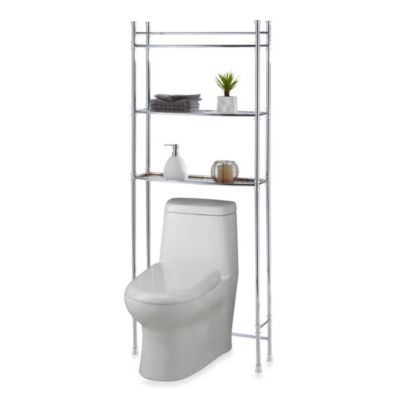 Bathroom Storage Savers