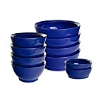 Calibowl Bowls Set in Blue