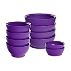 Calibowl® Bowls in Purple
